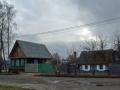 Улица Островского, декабрь 2011, фото agiss