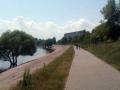 Озеро Любенское. Май 2012