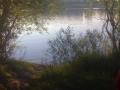 Озеро Любенское. Июнь 2012