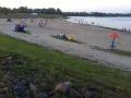 Озеро Любенское. Июль 2012