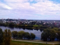 Озеро Любенское. Август 2012