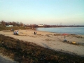 Озеро Любенское. Ноябрь 2012