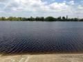 Озеро Любенское. Май 2013