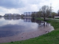 Озеро Любенское.