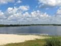 Озеро Любенское