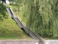 Аллеи парка Гомельского дворцово-паркового ансамбля, фото nadin_br
