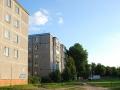 Улица академика Павлова в Гомеле