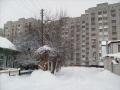Улица Педченко, 10, январь 2012, фото agiss