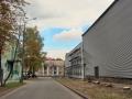 Улица Педченко, октябрь 2013, фото agiss