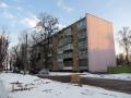 Переулок Пушкина, 5А, февраль 2013, фото agiss