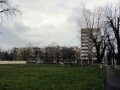 Переулок Пушкина, ноябрь 2012, фото agiss