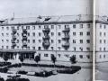 Площадь Победы, 1971