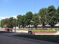 Площадь Победы, июнь 2013, фото agiss