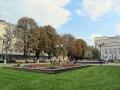 Площадь Победы, сентябрь 2013, фото agiss