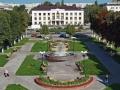 Площадь Победы в Гомеле