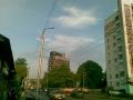 Улица Полесская, фото potator