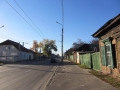 Улица Полесская, октябрь 2013, фото agiss