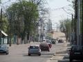 Улица Полесская