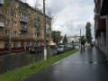 Улица Привокзальная