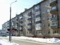 Улица Привокзальная, 2, март 2012, фото agiss