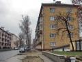 Улица Привокзальная, 6, декабрь 2011, фото agiss