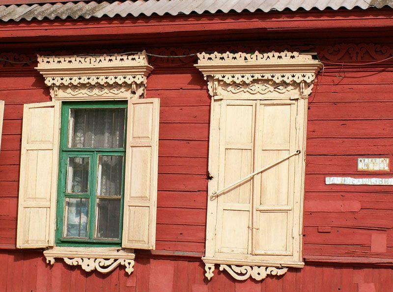 Улица Пролетарская, фото nadin_br