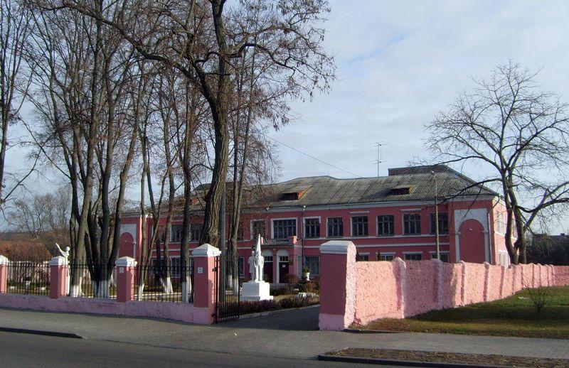 Улица Пролетарская, фото х16