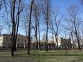 Улица Пролетарская, апрель 2013, фото agiss
