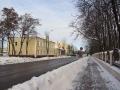 Улица Пролетарская, декабрь 2012, фото agiss