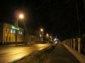 Улица Пролетарская, январь 2013, фото agiss