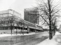Проспект Ленина №1. Фото Lunev. 1986