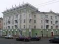 Проспект Ленина №14. Декабрь 2011. Фото agiss