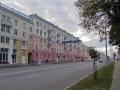 Проспект Ленина №18. Сентябрь 2012. Фото agiss