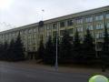 Проспект Ленина №2. Декабрь 2011. Фото andreipr