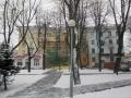 Проспект Ленина №20. Декабрь 2011. Фото agiss