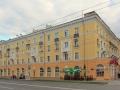 Проспект Ленина №20. Сентябрь 2012. Фото agiss