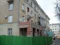 Проспект Ленина №24. Декабрь 2011. Фото agiss