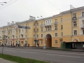Проспект Ленина №24. Октябрь 2012. Фото agiss