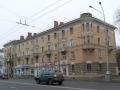 Проспект Ленина №28. Декабрь 2011. Фото agiss