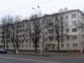 Проспект Ленина №30. Декабрь 2011. Фото agiss