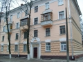 Проспект Ленина №32. Декабрь 2011. Фото agiss