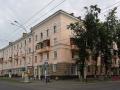 Проспект Ленина №32.Июнь 2013. Фото agiss