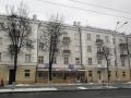 Проспект Ленина №33. Декабрь 2011. Фото agiss