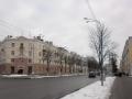 Проспект Ленина №35. Декабрь 2011. Фото agiss