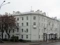 Проспект Ленина №4. Октябрь 2012. Фото agiss