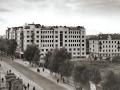 Проспект Ленина №51 (Дом-коммуна). 1950. Из архива Юрия Зайцева