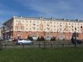 Проспект Ленина №63. Апрель 2013. Фото agiss