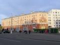 Проспект Ленина №63. Ноябрь 2012. Фото agiss