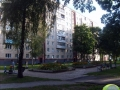 Проспект Октября №17