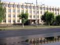 Проспект Октября №25А